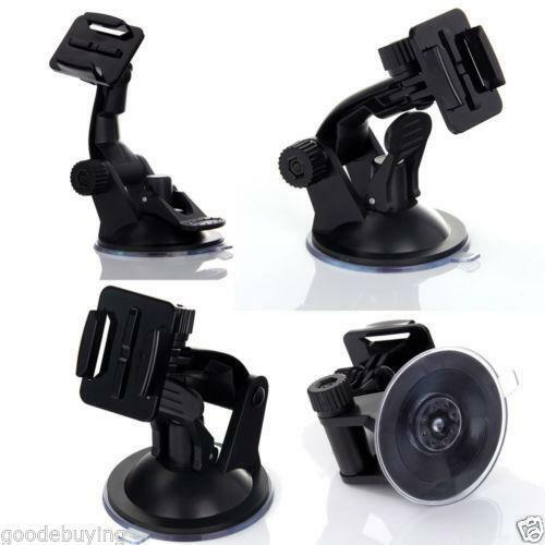 Gopro Car Mount Cameras Amp Photography Ebay
