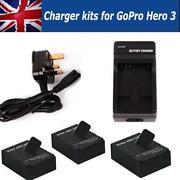 GoPro Battery