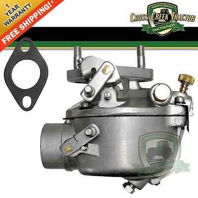 Carburetor Fits Ford Tractor 700 For 134 Ci Engines W Gaskets
