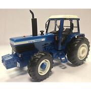 Britains Model Tractors
