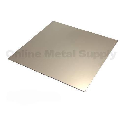 Stainless Steel Sheet 36 Ebay