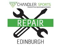 Administrator/Account Manager - Fitness equipment repair company hrs 8.30am-1.30pm... Penicuik