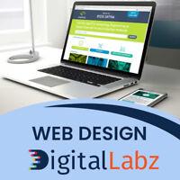 Quality Website Design - WordPress Web Development - Designer