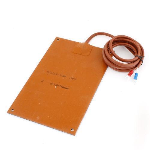 Silicone Heat Pad Ebay
