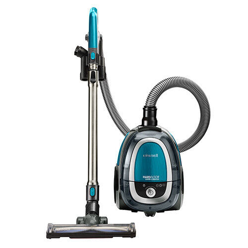 Bissell Hard Floor Expert Compact Cordless Canister Vacuum | 2001 Refurbished!