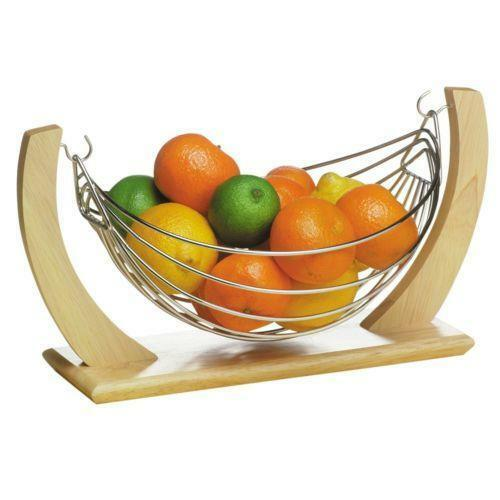Wooden Fruit Bowl Ebay