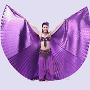 Belly Dance Isis Wings