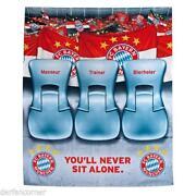 FC Bayern Decke