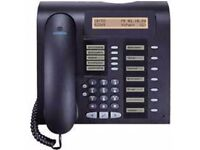 Nearly New SIEMENS OPTIPOINT 420 ECONOMY PLUS IP PHONE