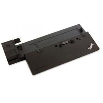 Lenovo ThinkPad Ultra Dock - Port replicator - for ThinkPad L440, L540, T440, T4