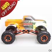 RC 4WD Truck
