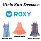 ROXY Black Dresses (Sizes 4 & Up) for Girls