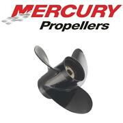 Mercury 50 HP Propeller