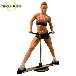 Circle Glide Pro Total Body Exercise System