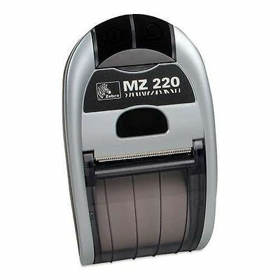Zebra Mz 220 Point Of Sale Thermal Printer Bluetooth
