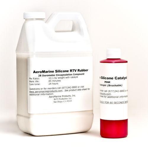Silicone Mold Kit Ebay