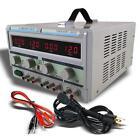 30 Volt Power Supply