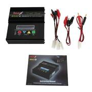 RC LiPo Battery Charger