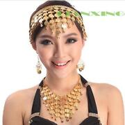 Belly Dance Head Piece