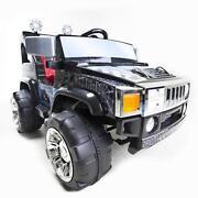 Power Wheels Hummer