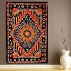 Mandala Moon & Stars Tapestries