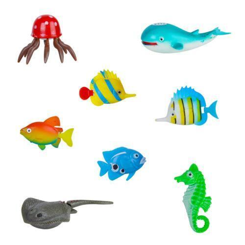 Fish Bubble Tube Ebay