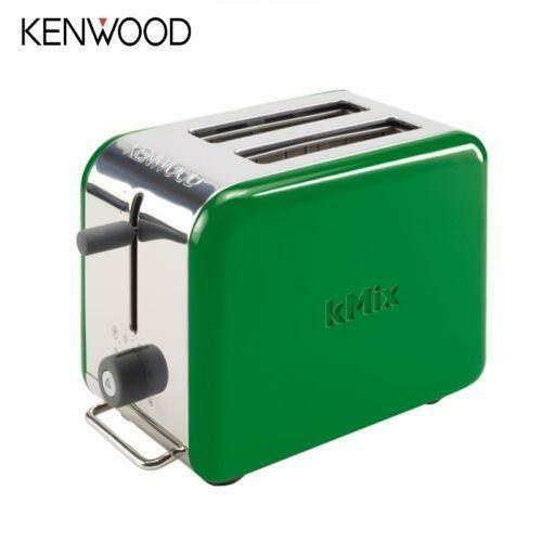 kenwood kmix toaster ebay. Black Bedroom Furniture Sets. Home Design Ideas