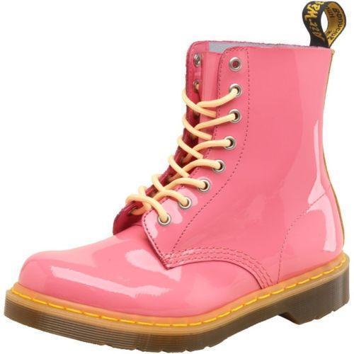 7b8fa486ca3c4 Dr Martens Pascal: Boots   eBay