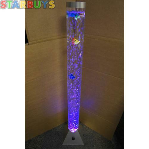 water bubble lamp ebay. Black Bedroom Furniture Sets. Home Design Ideas