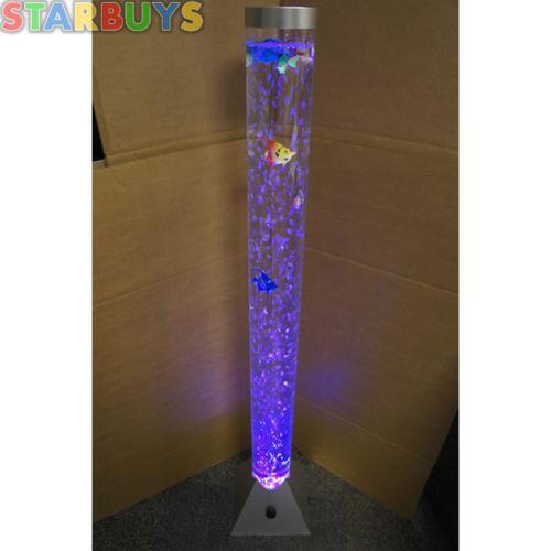 Water Bubble Lamp Ebay