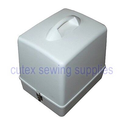 "Serger Hard Carrying Case - 14"" Square Case For Home Sergers"