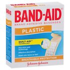 BAND-AID First Aid Bandages, Gauze & Dressings