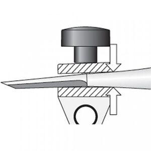 Tormek-SE-76-Square-Edge-Jig-Brand-New-710803-SE76