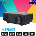 VGA D-Sub RGB Home Video Projectors