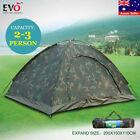 Waterproof Pyramid Camping Tents