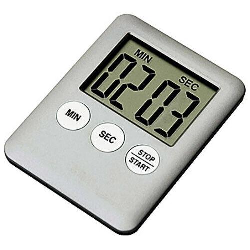 Timer da cucina digitale tascabile con conto alla rovescia magnetico