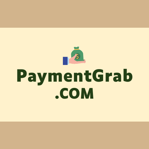 PaymentGrab .com / NR Domain Auction / Online Business Website, Brand / Namesilo - $1.00