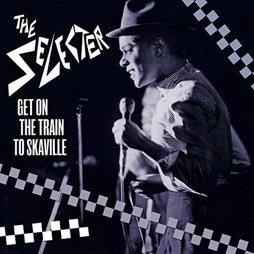 Selector - Get on the Train to Skaville [New CD] With DVD