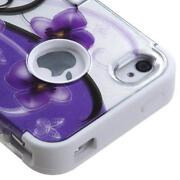 iPhone 4 Dual Layer Case