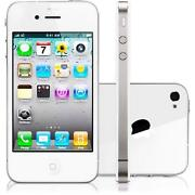 iPhone 4S 16GB White Sprint Clean ESN