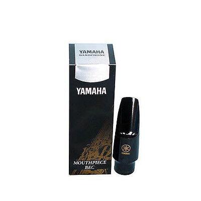 Yamaha Alto Saxophone  mouthpiece 6C