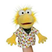 Fraggle Rock Puppet