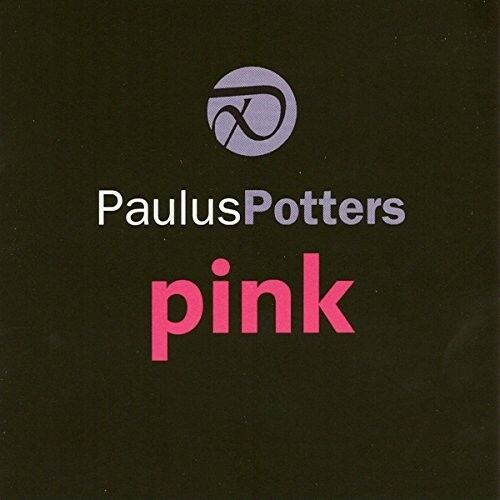 PAULUS POTTERS - PINK  CD NEU