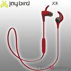 Jaybird Jaybird X3 MP3 Player Earbuds