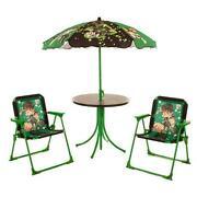 Folding Garden Furniture