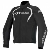 ALPINESTARS FASTBACK WATERPROOF JACKET/JAQUETTE MOTO IMPERMEABLE