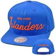 New York Islanders Hat