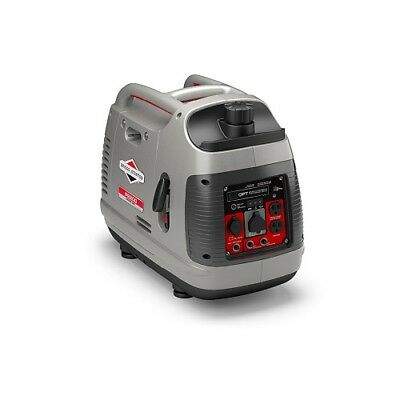 P2200 POWERSMART SERIES NEW BRIGGS AND STRATTON INVERTER GENERATOR 030651