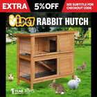 Rabbit Indoor Small Animal Hutches
