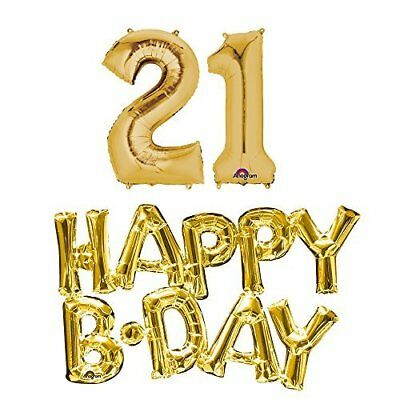 21st Birthday Party Decorations Supplies (21st birthday party balloons supplies and decorations in)